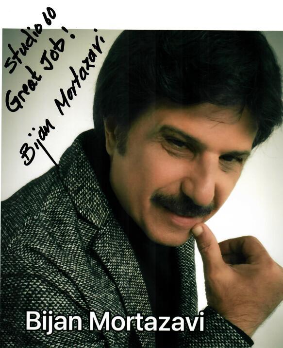 Bijan Mortezavi