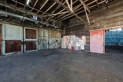 Studios 60 Raw Stage