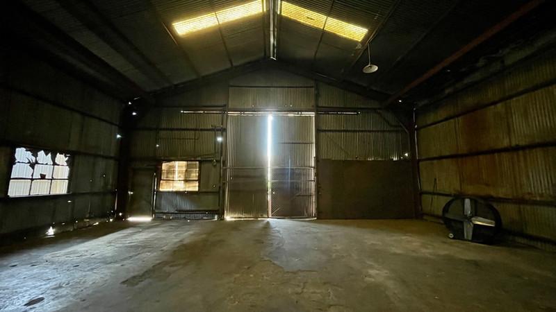 Mega Studios Rust Unit