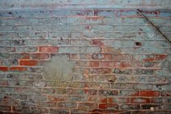 Cyc Brick Wall