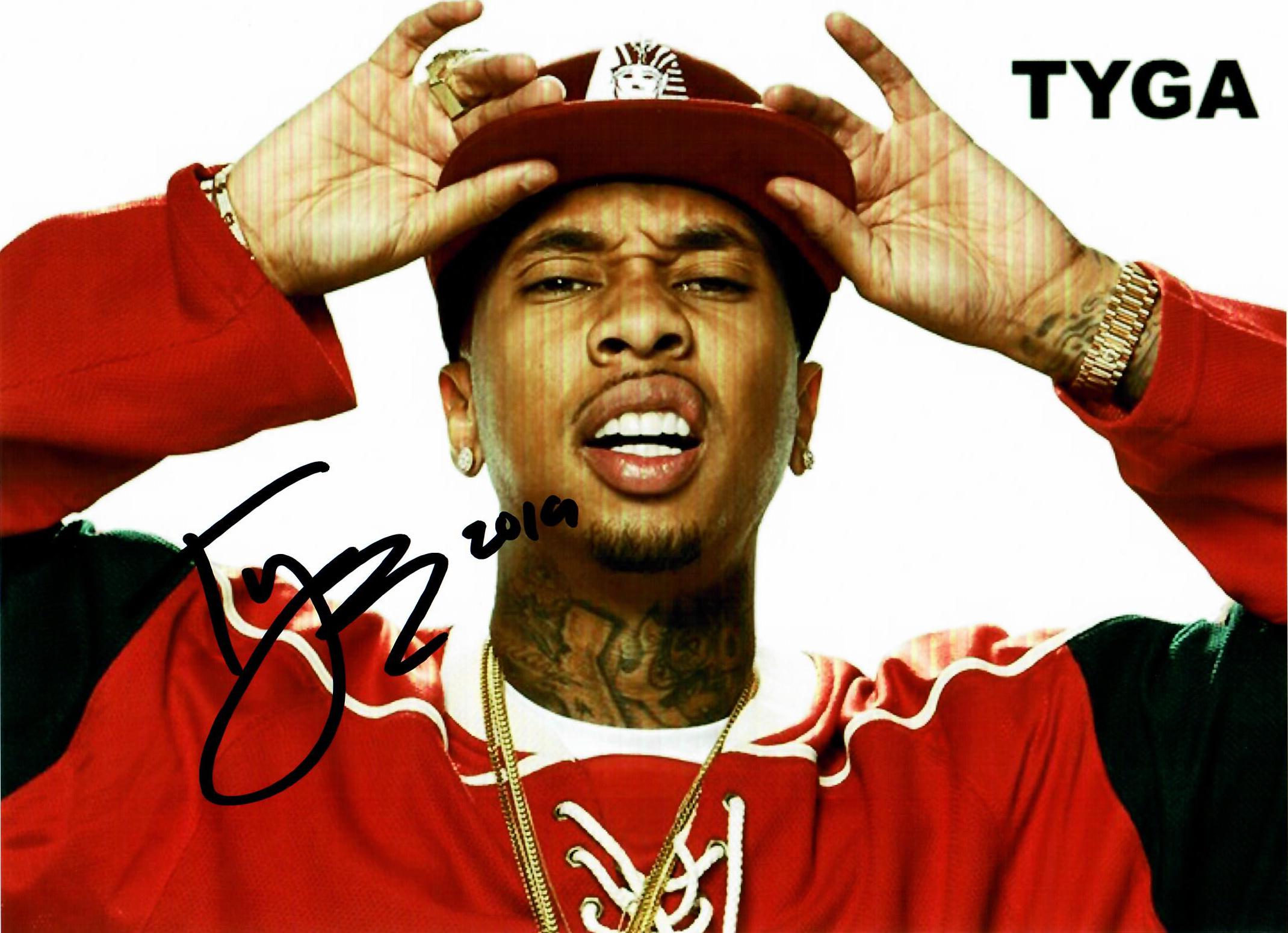 Tyga Autograph_edited