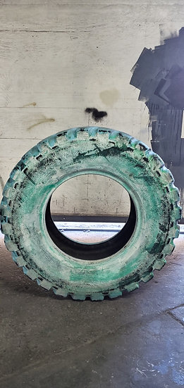 Crossfit Tire