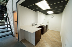 CYC Stage Kitchen