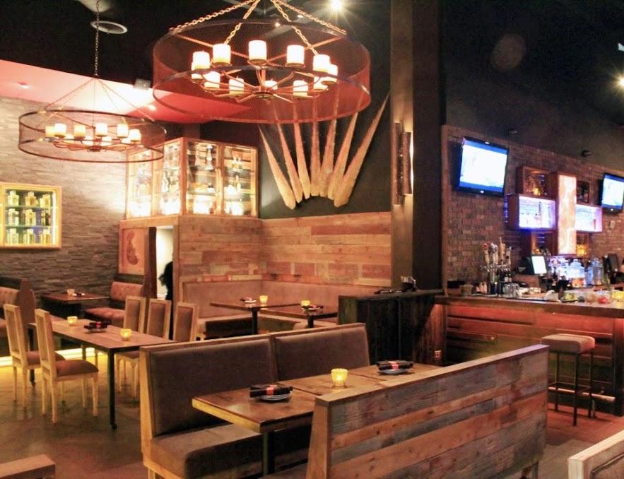 Bar Club 2