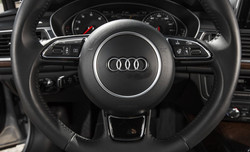 2018 Audi A6 S Line016 Audi A6