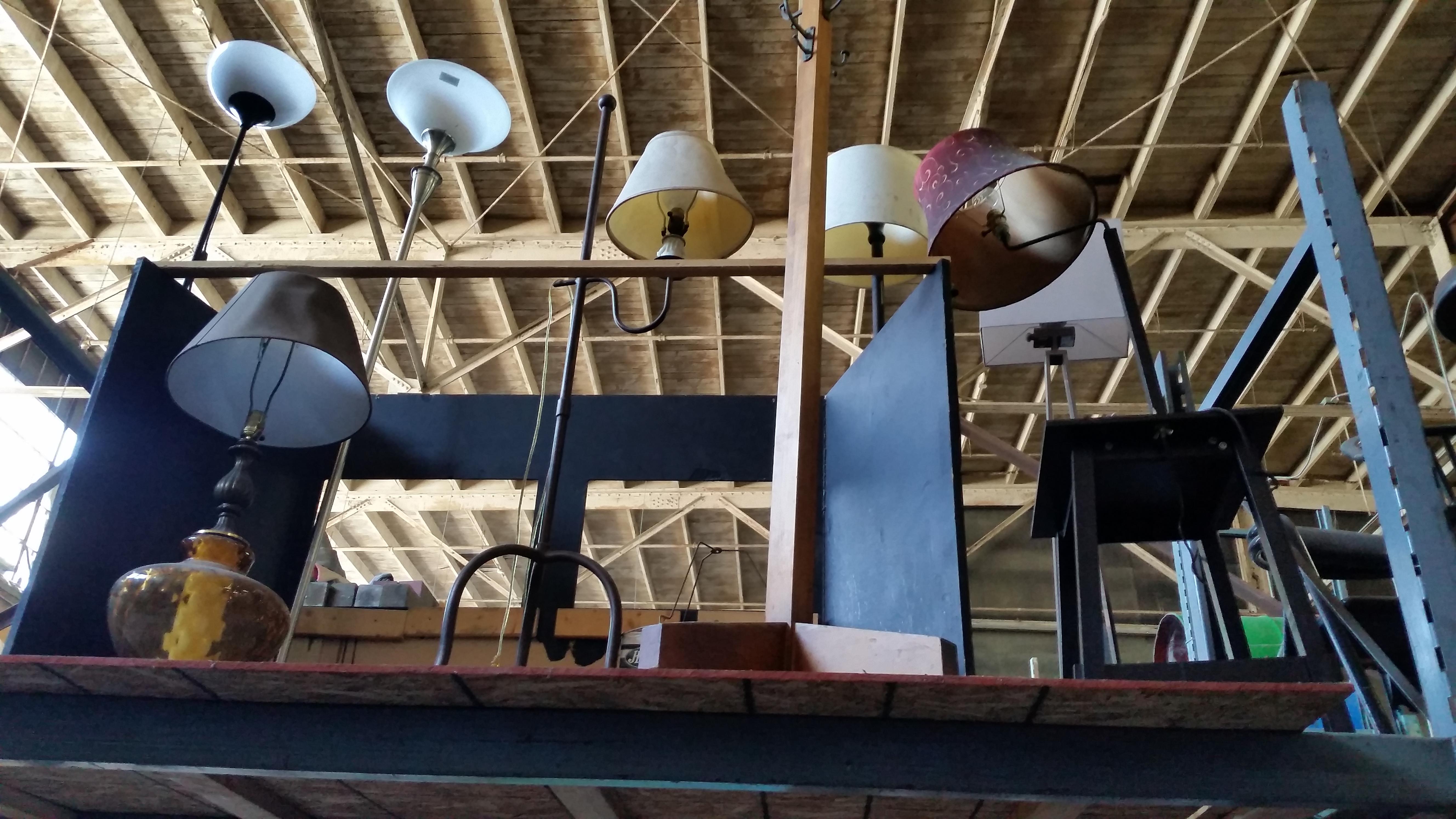 Lamp Props