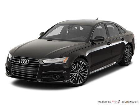 2018 Audi A6 S Line