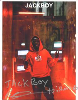 JACKBOY