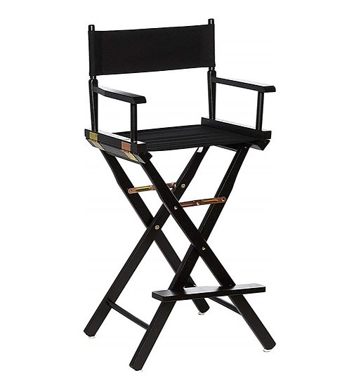 Directors Chair Tall