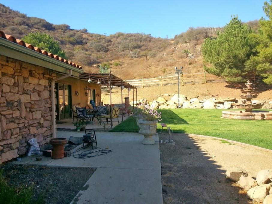 Farm Ranch