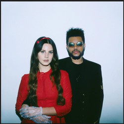 The Weekend & Llana Del Rey
