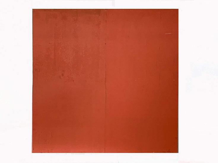 8x8 Set Wall [Orange]