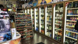 Market - Liqour store 03