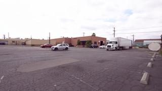 Parking Lot - Texecote