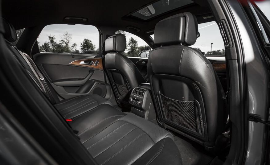 2018 Audi A6 S Linedi A6