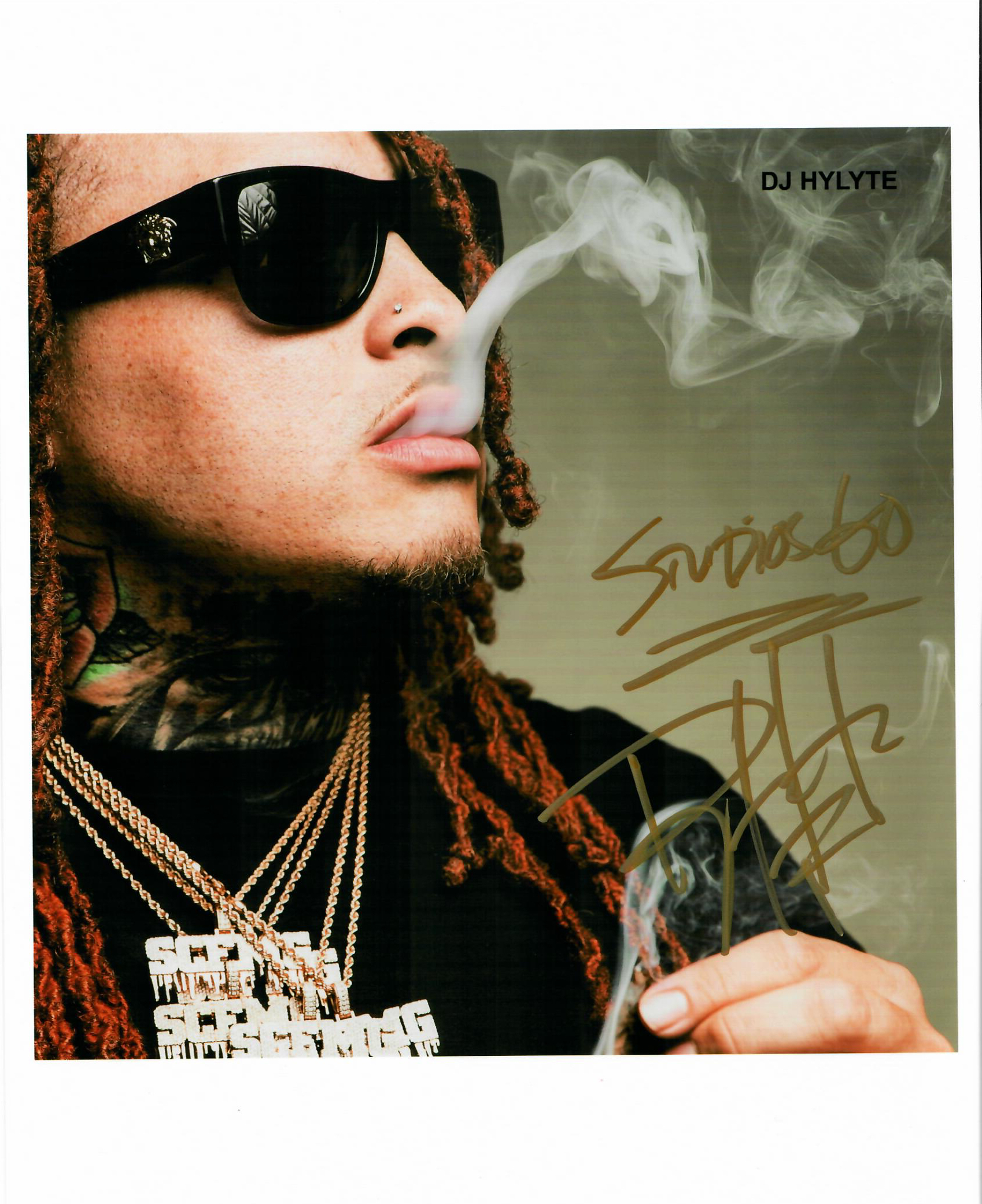 DJ HYLYTE