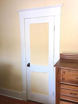 Int. wall baseboards and door.jpg