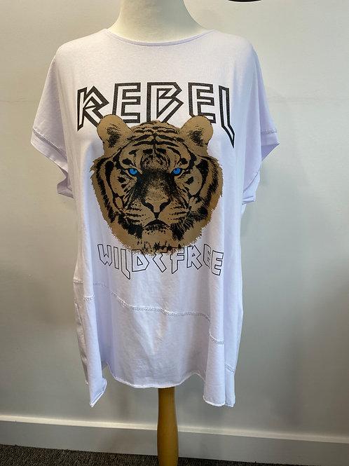 REBEL WHITE