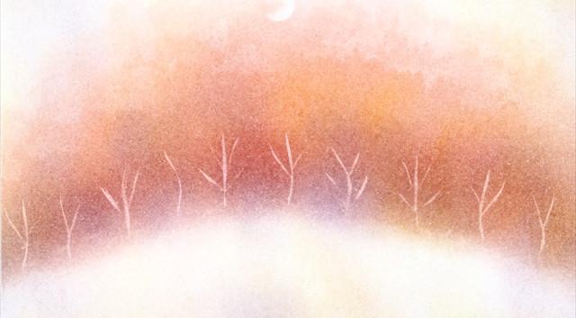 白の世界 杉本みのり