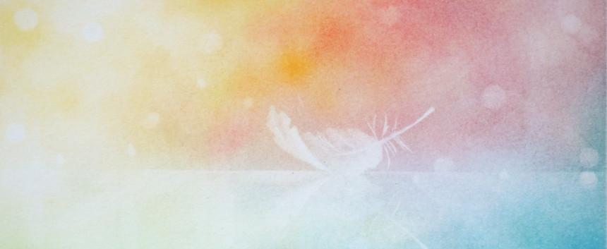虹色空間の幸せの羽Lev.1杉本みのり