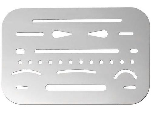 Eraser Shield