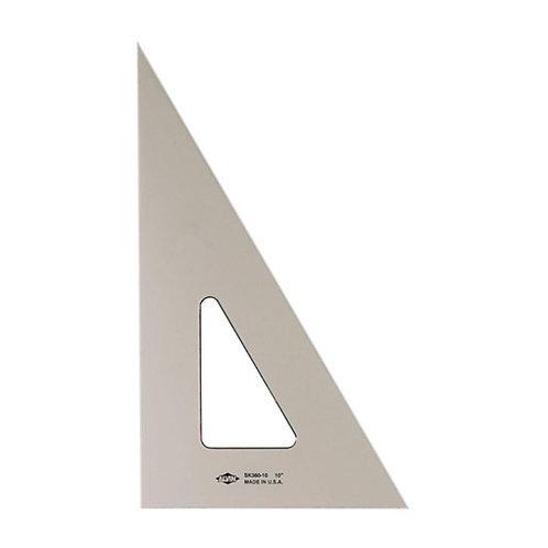 Triangle - 30°, 60°, 90°