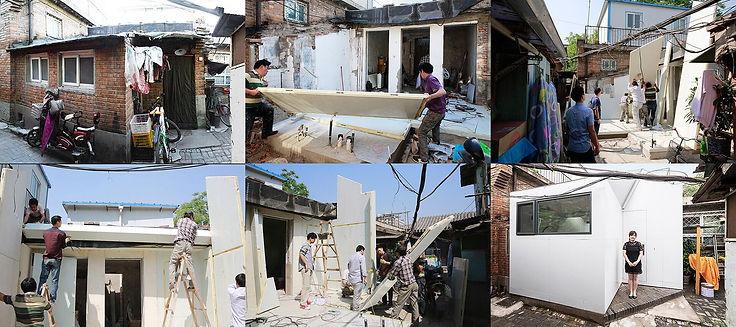 Mrs-Fans-plugin-house-under-construction
