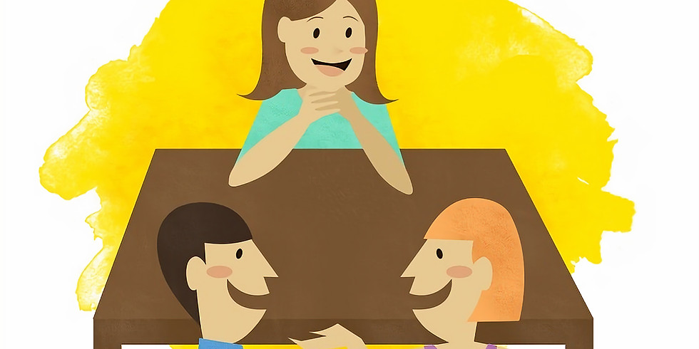 Student/Parent/Teacher Conference