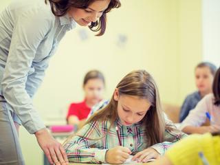 Une rentrée en cours d'année - Est-ce que mon enfant peut rejoindre les cours d'anglais maintenant?