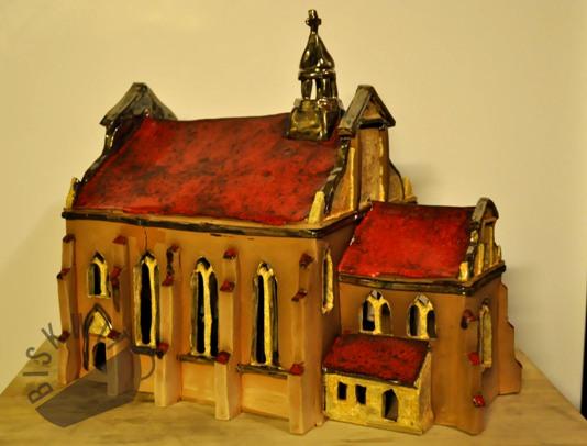 Kościół Św. Wawrzyńca w Słupcy