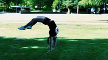 8 tips för sommarträning