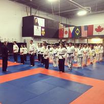 Attention!!_#wadokai #karate #kickboxing