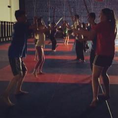 #wadokai #karate #filipino #kali #jeetku