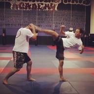 #spinninghookingkick #sparring #training