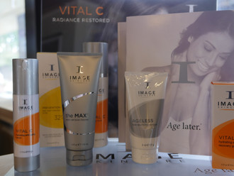 """IMAGE now. Age Later."" IMAGE Skin Care Lines Now Available"