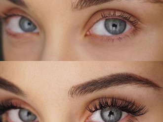 Eyelash Extensions are Here!