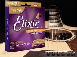 Elixir Guitar STrings