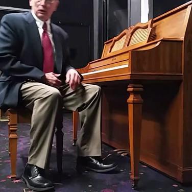 Baldwin Piano Demo