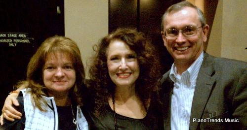 Bobbi Melissa and Tim