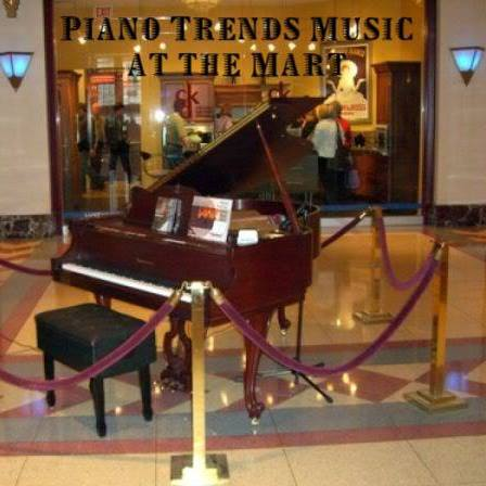 Piano Trends at Mart Location