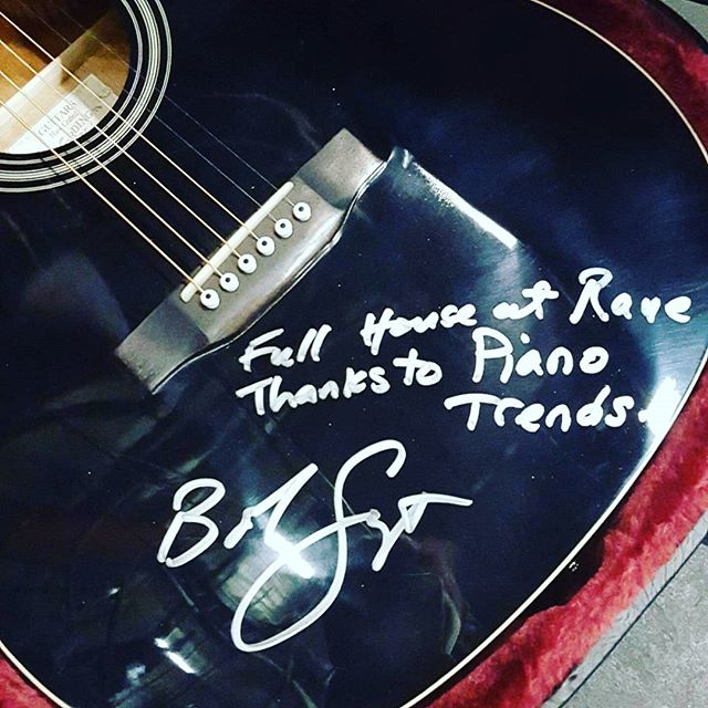 Bob Saget Autograph