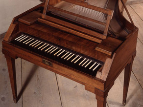 World's Most Famous Pianos