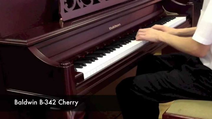 National Piano Month Piano Sale