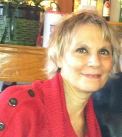 Christine Reyahem