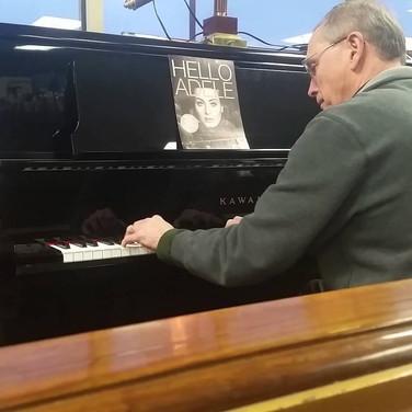 Kawai Piano Demo