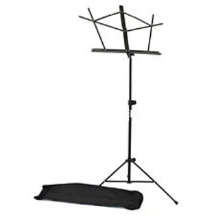 Student Music Stand with Carry Bag
