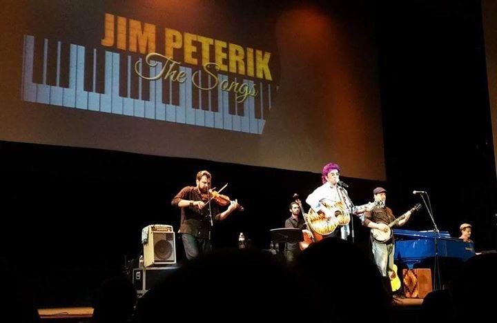 Thank you _jimpeterik #jimpeterik