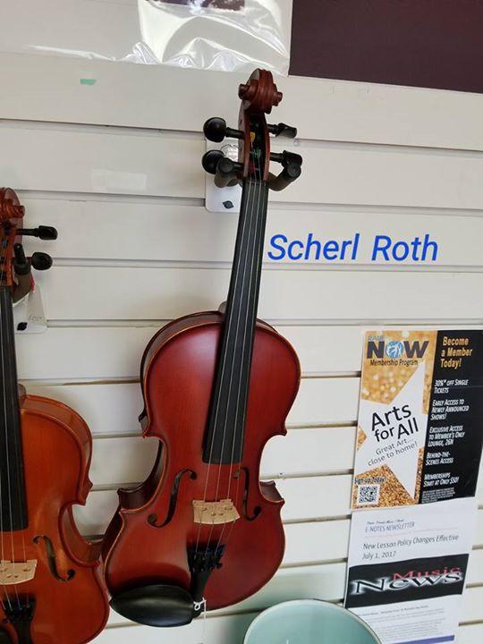 Scherl Roth