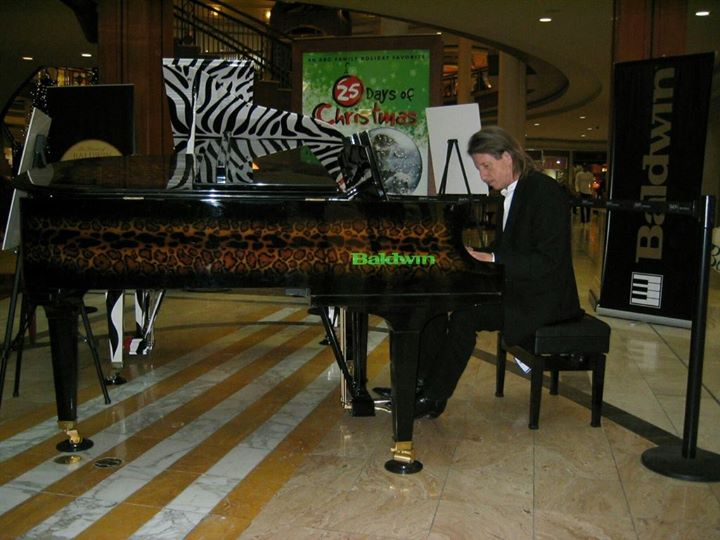 Flame was at Piano Trends awhile back...miss that one_quiz..