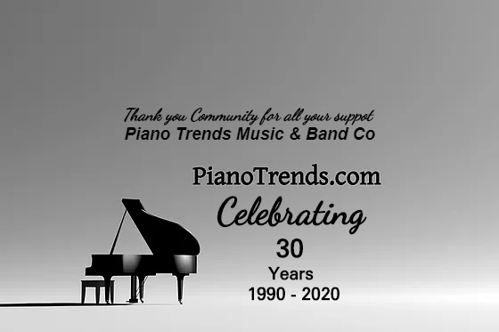 30 years pianotrends com logo 30yr